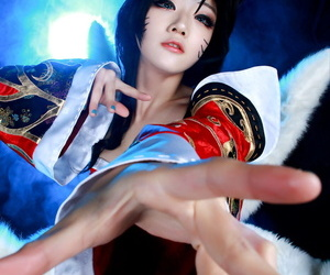 Ahri - League of Legends