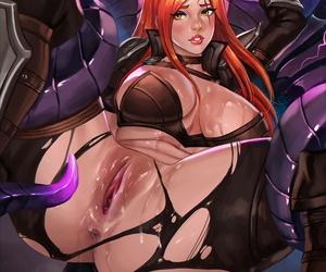Katarina - part 2
