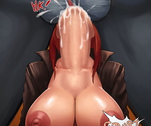 Katarina - Get under one\'s Sinister Fucktoy