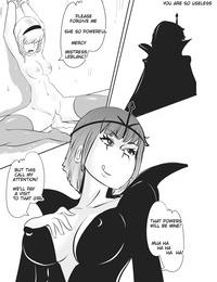 Cute Magic 3: Leona- the Radiant Dawn - part 2