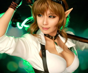 LoL Cosplay - part 3