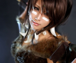 LoL Cosplay - part 4