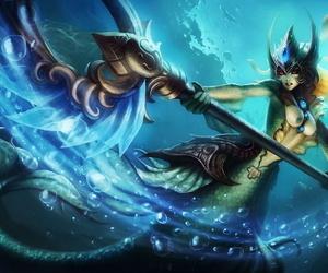 Federation of Legends Clothe-cleaned Artworks - part 4