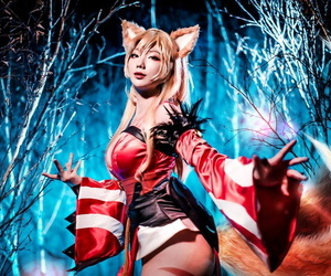 various cosplay collection - part 2