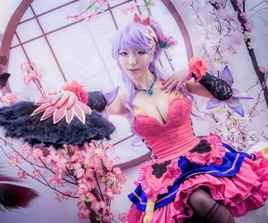 various cosplay collection - part 3