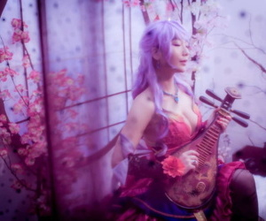 various cosplay collection - part 4