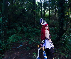 League of Legends Cosplay 01 - part 2