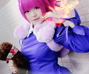 League of Legends Cosplay 01
