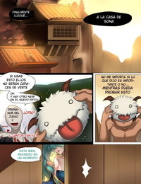 Sonas Home First and Second Part