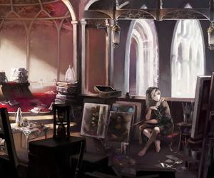 - Interior decorator - Aoin Hatsu - fidelity 4