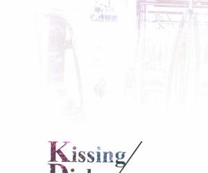 Kissing Dicks Association