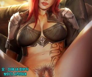 Katarina Shaving Pussy - part 2