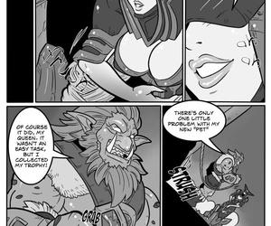 Tales of the Troll Big gun ch. 1 - 3 - part 2
