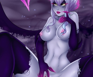 Evelynn - Union of Legends