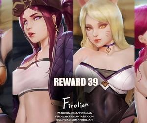 Reward 39 - part 5
