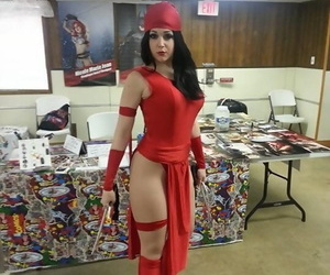 Hot Cosplayers 4 - part 2