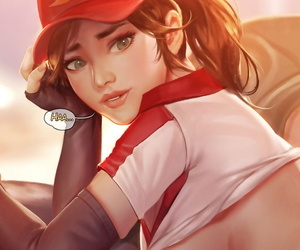 Pizza delivery Sivir - part 2