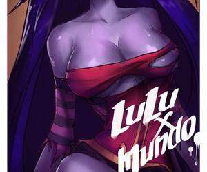 Lulu x Mundo