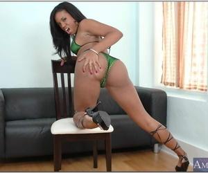 Ass Masterpiece Eric Masterson- Sydnee Capri