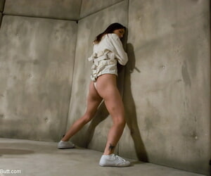 Completeness Derriere Aiden Starr- Amber Rayne