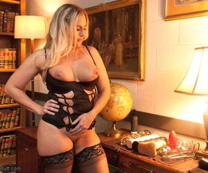 Everything Butt Angel Allwood- Chanel Preston