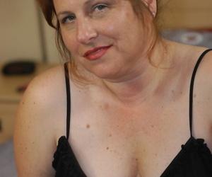 Mature.nl Bridget