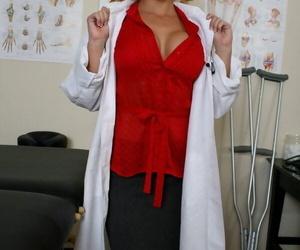 Doctor Adventures Brianna Beach