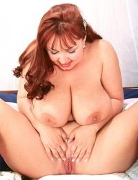 Big Boob Bundle Cherry Brady