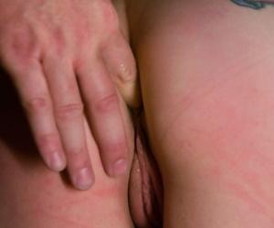 Sex Added to Obedience Mark Davis- Mz Berlin