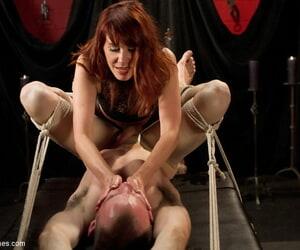Sublime Bitches Maitresse Madeline Marlowe- Mirko
