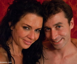 Sex And Submission James Deen- Veronica Avluv