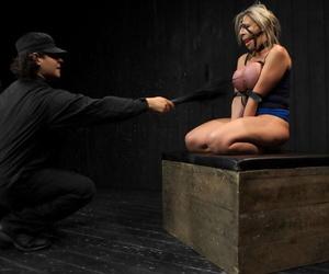 Apparatus Bondage Orlando- Sara Jay