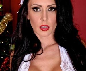 Pornstars Like It Big Alanah Rae- Jessica Jaymes- Kortney Kane