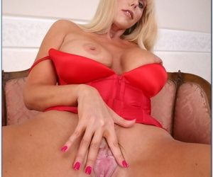 Seduced By A Cougar Karen Fisher