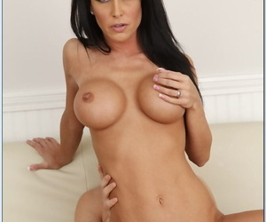 Seduced Unconnected with A Cougar Dane Cross- Jessica Jaymes