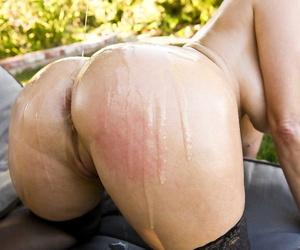 Big Wet Butts Tiffany Mynx