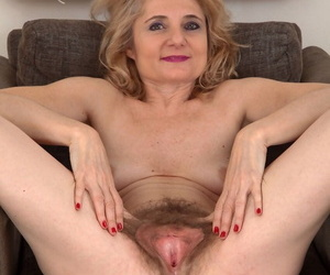 ATK Hairy Isabella Diana
