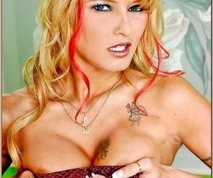 Seduced By A Cougar Barbie Baja- Kris Slater