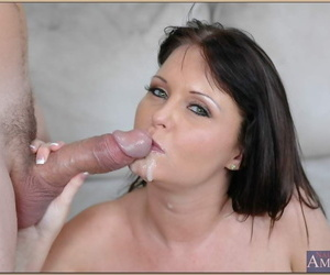 Seduced By A Cougar Jerry- Maya Divine