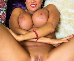 Seduced Hard by A Cougar Bill Bailey- Filly Marie