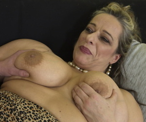 Fat cougar pays say no to brat toys hard cash if only he keeps banging say no to pussy
