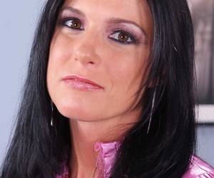 Seduced By A Cougar India Summer- Rocco Reed