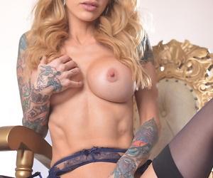 Pornstar Platinum Sarah Jessie
