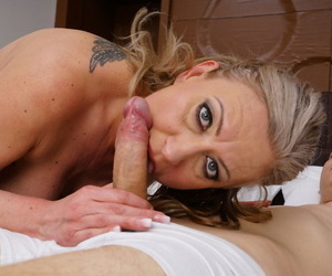 X older little one seduces a adolescents just about an upskirt panty crumb