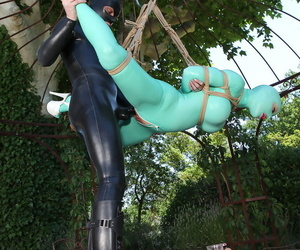 House Of Taboo Latex Lucy
