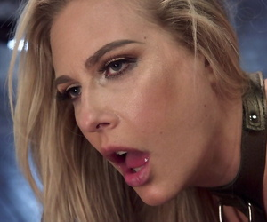Electro Sluts Angel Allwood- Bella Rossi