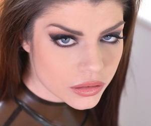 House Of Taboo Latex Lucy- Lucia Love