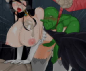 The goblins luck - part 2