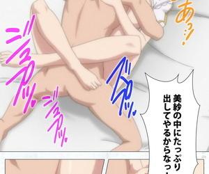 Tachibana Pan Full Color seijin ban Kime koi takane no hana to osananajimi ga Kima tta riyu complete ban - part 6