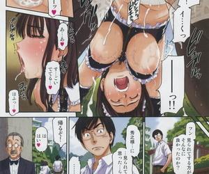 Class Maid Maniax Naruko Hanaharu